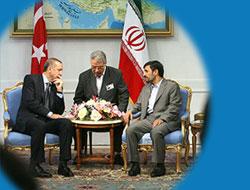 Dünyanın gözü Erdoğan'da