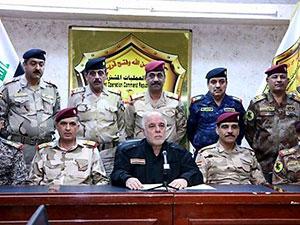 Irak Başbakanı: Musul harekâtı başladı