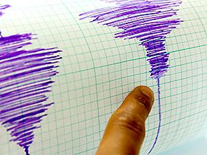 Ege Denizi'nde 5.1 şiddetinde deprem
