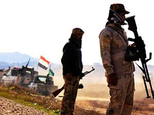 'Haşdi Şabi ve Irak ordusu Kerkük'e saldırıya hazırlanıyor' iddiası