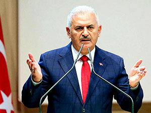 'Musul operasyonuna Türkiye de katılacak'