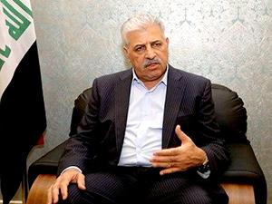 Eski Musul Valisi Nuceyfi'ye 'ajanlık'tan tutuklama kararı