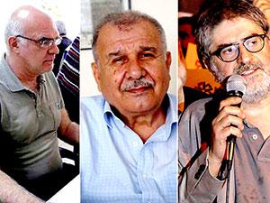 Özgür Gündem'in 3 nöbetçi yayın yönetmeni yarın mahkemede