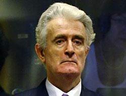 Karadzic'in gizli 'soykırım' konuşması