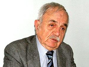 Gazeteci Nail Güreli hayatını kaybetti