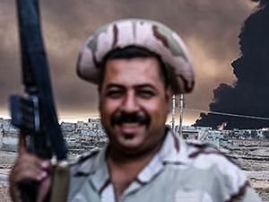 Irak güçleri yeniden operasyona başladı