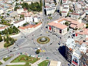 Sivas'ta tüm etkinlikler yasaklandı