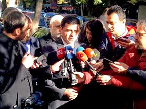 Demirtaş Cumhuriyet gazetesinde