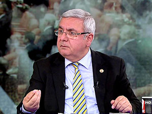 AKP'li Metiner: Bir 'gazi' olarak 'FETÖ'cüleri ziyareti sindiremem