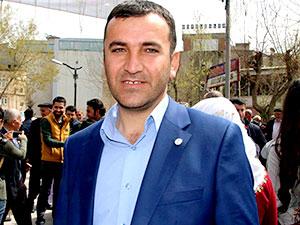 HDP'li Encü'ye yurt dışına çıkış yasağı
