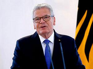 Almanya Cumhurbaşkanı Can Dündar'ı kabul edecek