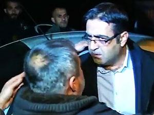 Gözaltına Alınan HDP'li 12 Vekilden 9'u Tutuklandı, 3'ü Serbest