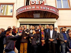 Sırrı Süreyya Önder: Bombalı saldırı biz gözaltındayken yapıldı