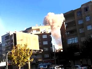 Diyarbakır Valiliği: Bombalı saldırıyı IŞİD değil PKK yaptı