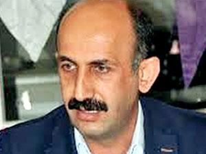 HDP Milletvekili Nihat Akdoğan gözaltına alındı