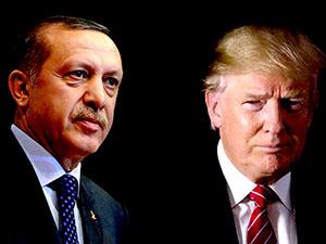 Trump, Erdoğan'ın görüşme talebini geri çevirmiş