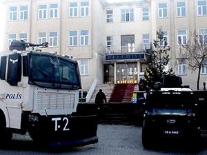 Varto Belediyesi Eşbaşkanı tutuklandı
