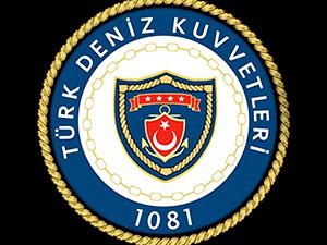 Deniz Kuvvetleri'nde 291 personel görevden alındı