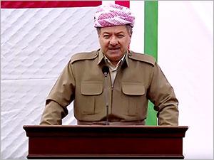 Mesud Barzani: ABD ile anlaştık