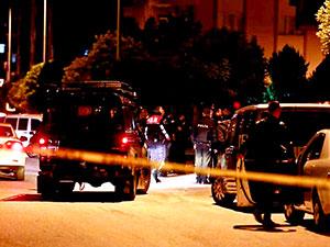 Antalya'da çatışma çıktı, habere yayın yasağı geldi