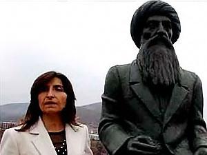 HDP'li eski Milletvekili Edibe Şahin tutuklandı