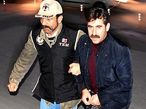 Van Belediye Eş Başkanı Bekir Kaya tutuklandı