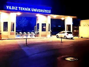 Yıldız Teknik'te 70 akademisyen gözaltına alındı