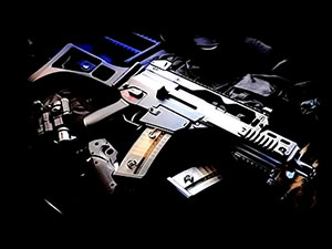 Almanya'dan Peşmerge'ye silah yardımı