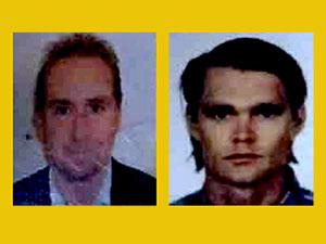 Diyarbakır'da gözaltına alınan İsveçli iki gazeteci serbest