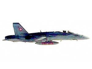 Rusya'dan İsviçre'ye savaş uçağı notası