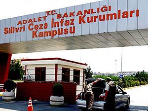 Silivri Cezaevi Müdürü 'FETÖ'den gözaltına alındı