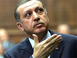 Erdoğan'ın önündeki çok gizli anket