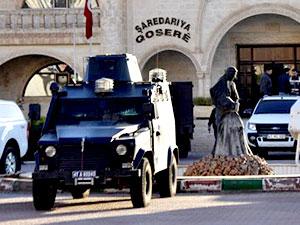 Kızıltepe Belediye Başkanı İsmail Ası gözaltında