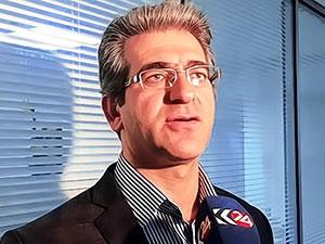 HDP Milletvekili Adem Geveri gözaltına alındı