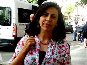 BBC Türkçe muhabiri Hatice Kamer gözaltına alındı