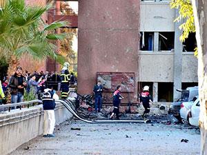 'Adana'daki saldırıyı TAK üstlendi'