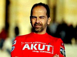 Nasuh Mahruki AKUT başkanlığından istifa etti