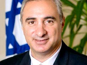İsrail büyükelçisi Ankara'da yarın göreve başlıyor