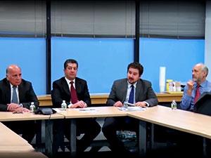Federal Kürdistan'dan Washington'a kritik ziyaret