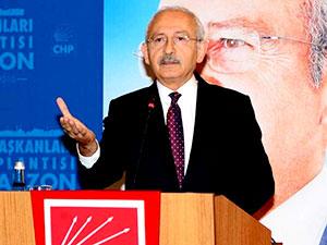 Kılıçdaroğlu'nun eski başdanışmanına gözaltı