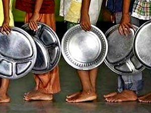 BM: 490 milyon insan aç kalabilir