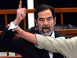 Saddam'ın hatıratı yayınlandı