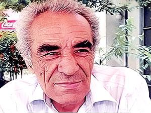 Kürt yazar Alixanê Memê hayatını kaybetti