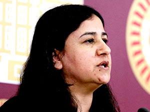 HDP'li vekil Demirel'e 'Hurşit Külter' fezlekesi