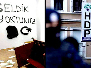 İçişler Bakanlığı: 2 günde 28 ilde 568 kişi gözaltına alındı