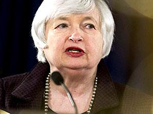 Fed Başkanı: Kademeli faiz artışı devam edecek
