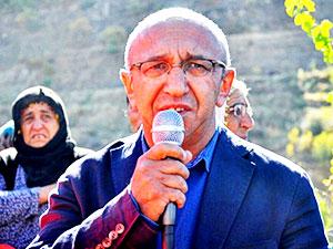 HDP Milletvekili Alican Önlü serbest bırakıldı