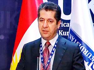 Mesrur Barzani: Bağımsızlığımızı istiyoruz