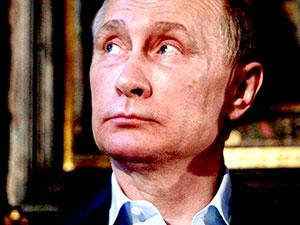 Forbes: Dünyanın en güçlüsü Putin