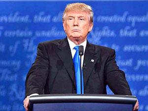 Putin'den sonra Trump'tan da 'Nükleer' çağrı